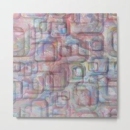 Abstract 200 Metal Print
