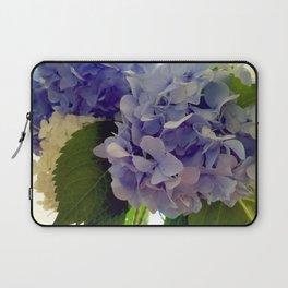 Hydrangea Bouquet Laptop Sleeve