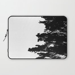 Border Patrol Laptop Sleeve