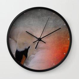clock face -41- Wall Clock