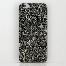 - dynamo - iPhone & iPod Skin