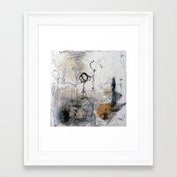 war Framed Art Prints featuring war by woman