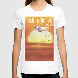 Africa By Air T-shirt