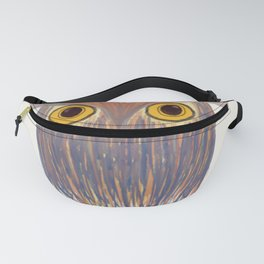 The Odd Owl Fanny Pack