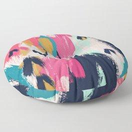 Bohemian take 2 Floor Pillow