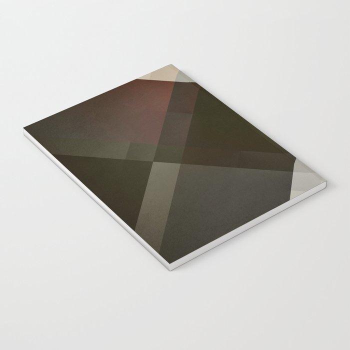RAD XLII Notebook