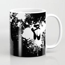 Ballet Shoes Coffee Mug