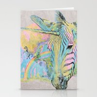 paradise Stationery Cards featuring Paradise by dogooder