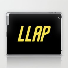 LLAP Laptop & iPad Skin