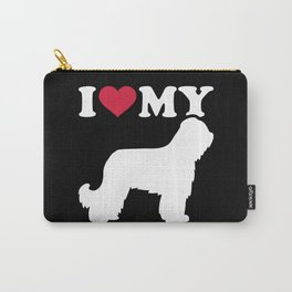 I love my Briard Carry-All Pouch
