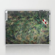 Rocket Ship Laptop & iPad Skin