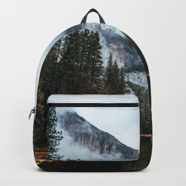 A River Runs Through It Backpack