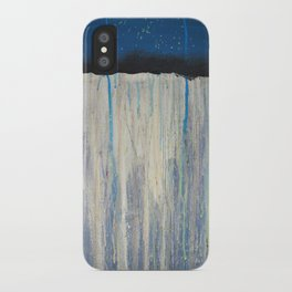 Abstract #2 iPhone Case