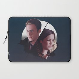 Fitzsimmons - Chemicals Between Us Laptop Sleeve