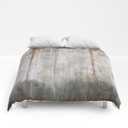 Concrete Wall Comforters