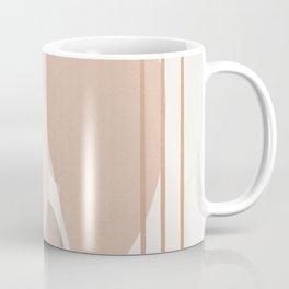 Abstract Shapes No.20 Coffee Mug