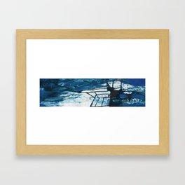 Salinas 1 Framed Art Print