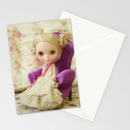 Blythe The Princess Stationery Cards