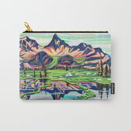 Gwillim Lakes Carry-All Pouch