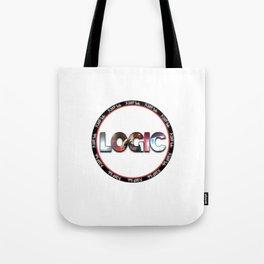 Logic: Rattpack Tote Bag