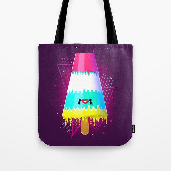 Popsicle III Tote Bag