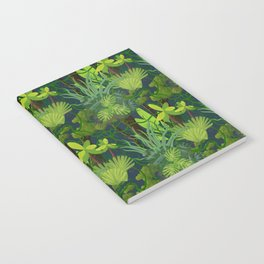 Endless Jungle Notebook