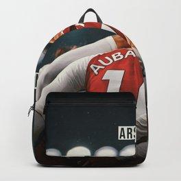 Arsenal Backpack