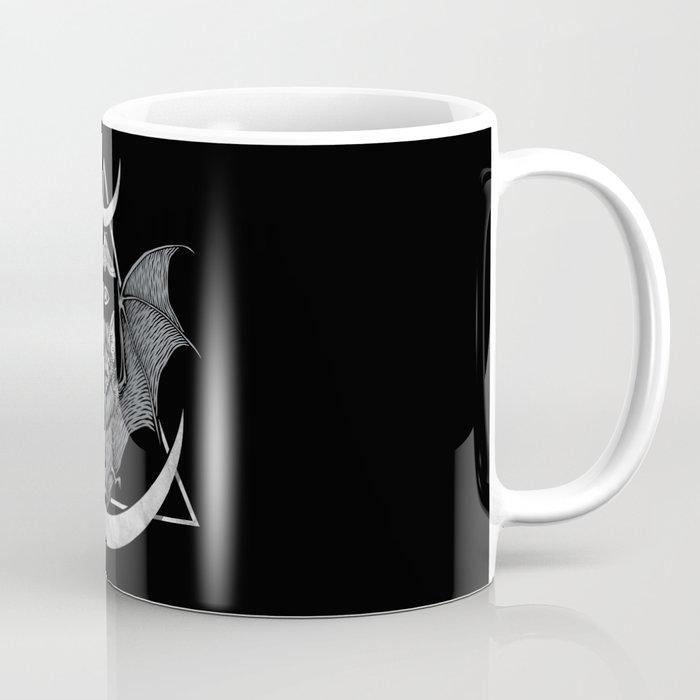 Occult Bat Kaffeebecher
