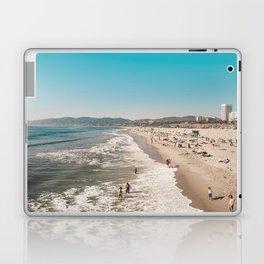 Santa Monica Laptop & iPad Skin