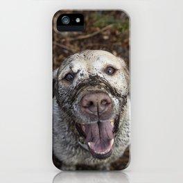 Oh Hank iPhone Case
