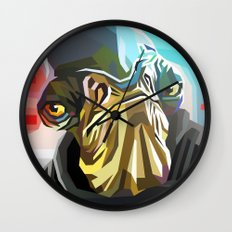 SW#77 Wall Clock