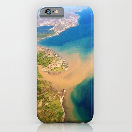 North West Haiti iPhone & iPod Case