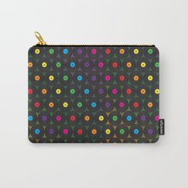 disco records Carry-All Pouch