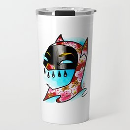 Aloha Old Chum Travel Mug
