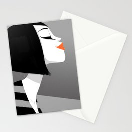 LIPSTICK Stationery Cards