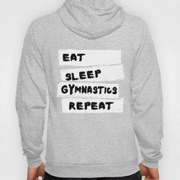Gymnastics - Gymnastic  Tee Shirt Hoody