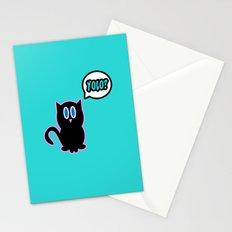 Yolo? Stationery Cards