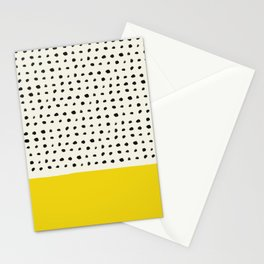 Sunshine x Dots Stationery Cards