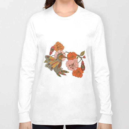 Emilia Long Sleeve T-shirt