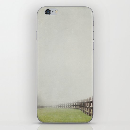 Far to go iPhone & iPod Skin