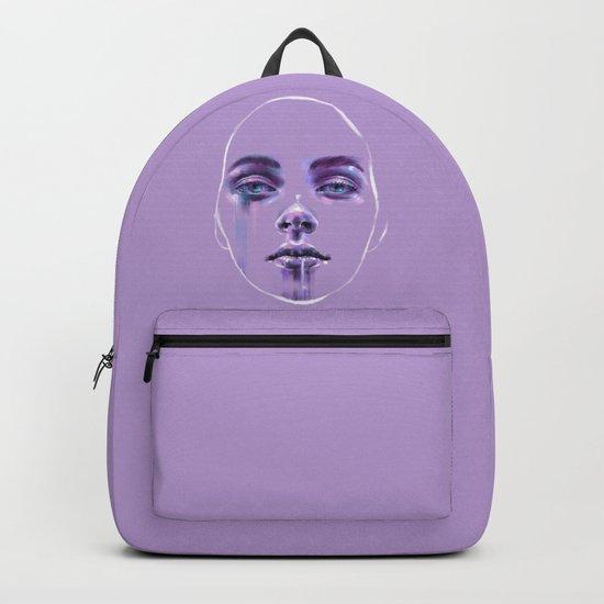 Masks We Wear Backpack