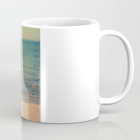 The Traveler Mug