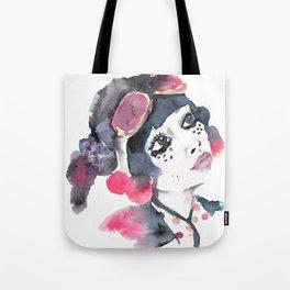 Decora Girl Tote Bag