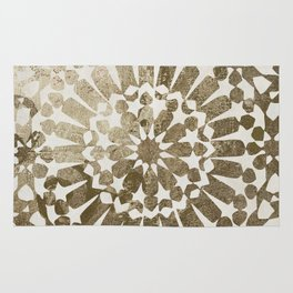 Moroccan Gold I Rug