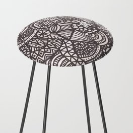 Doodle 10 Counter Stool