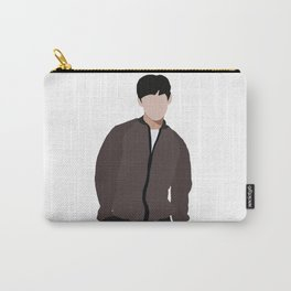 Seventeen - Mingyu Carry-All Pouch
