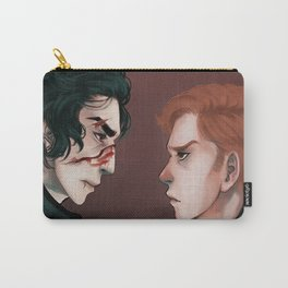 A Mess Carry-All Pouch