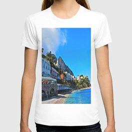 Capri, Italy Amalfi Coast T-shirt