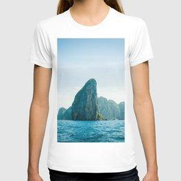 Far Places T-shirt
