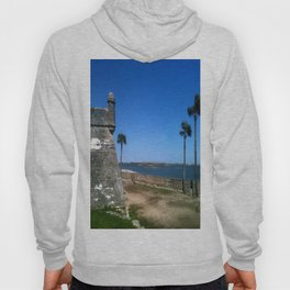 St. Augustine 2012 The MUSEUM Zazzle Gifts - Society6 Hoody